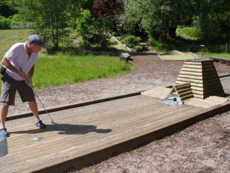 Adventure-Golfpark