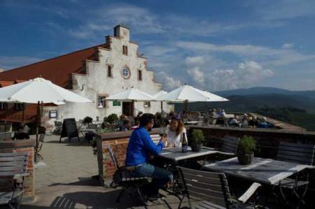 Schloss Staufenburg