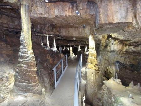 Erdmannshöhle Hazel