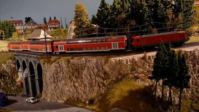 Modelbahnzentrum Schluchsee