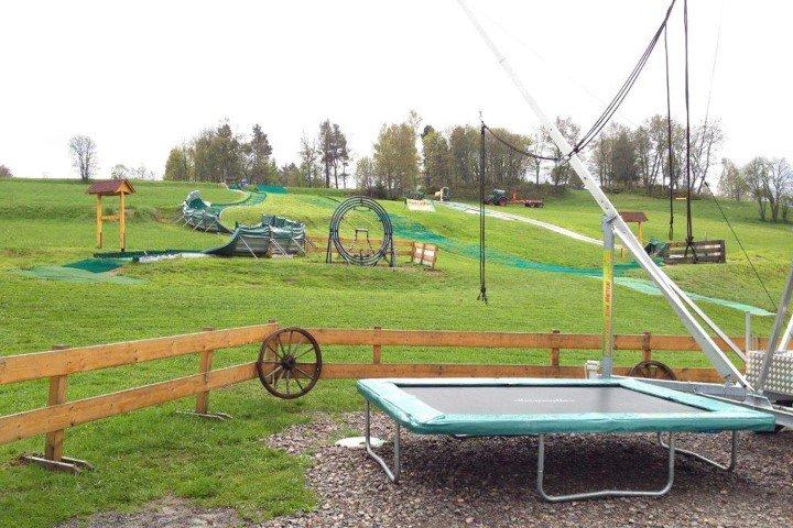 Fun Park Hochschwarzwald