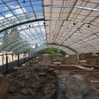 Римские бани в Баденвайлере