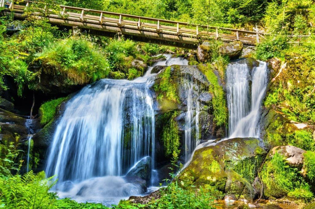 Wasserfall Triberg