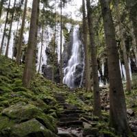 Водопад Бургбах