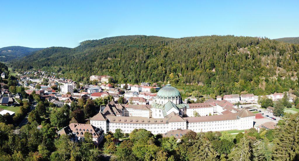 Monastero di Sankt Blasien