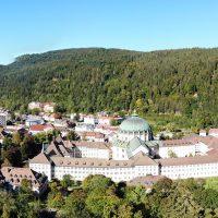 Монастырь Санкт-Блазиен