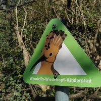 Wendelin-Wiedehof-Kinderpfad