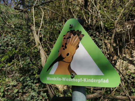 Parcours des enfants Wendelin-Wiedehof