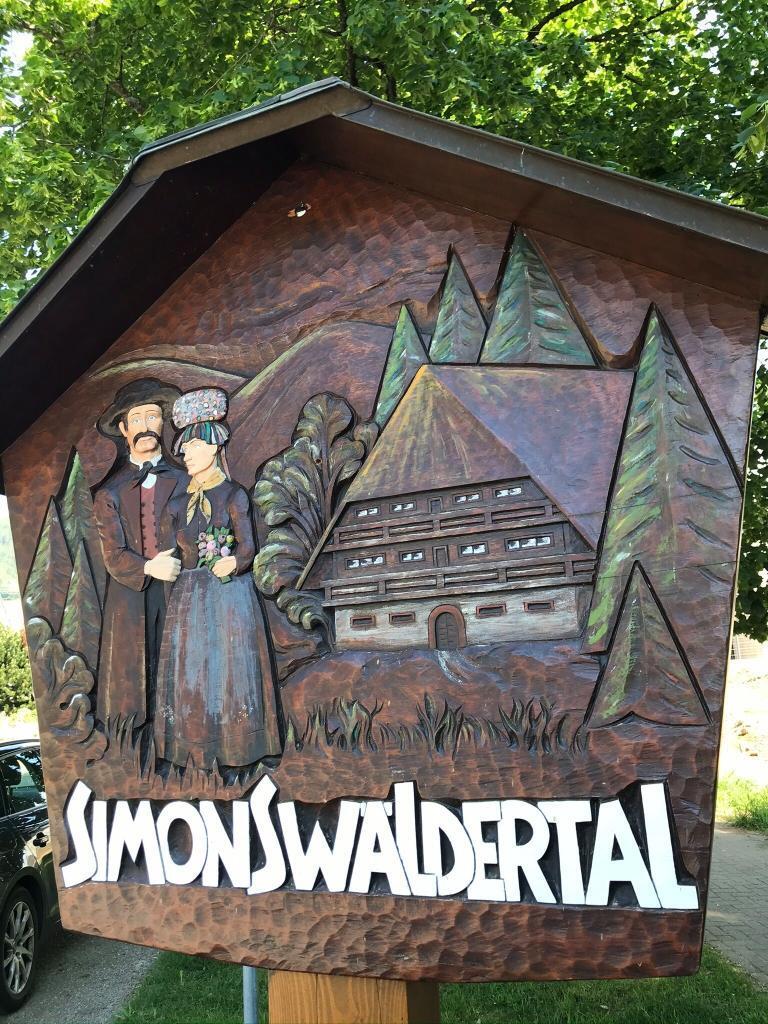 Wunderfitzpfad Simonswald