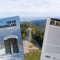 Buchcover: Tod am Schauinsland